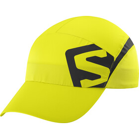 Salomon XA Cap Sulphur Spring/Black